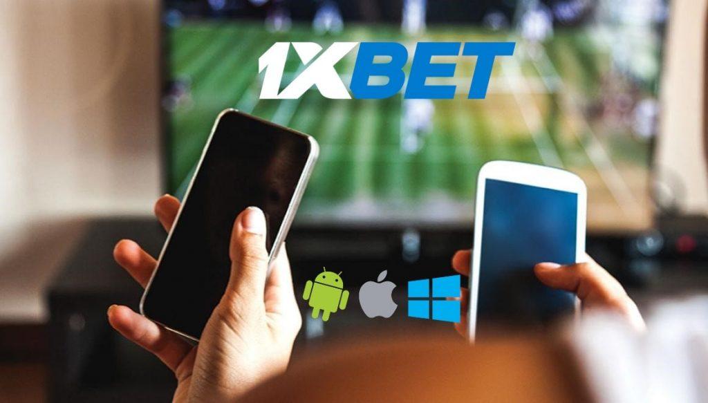Скачать 1xbet на Android, iOS - мобильное приложение 1xbet-vxod